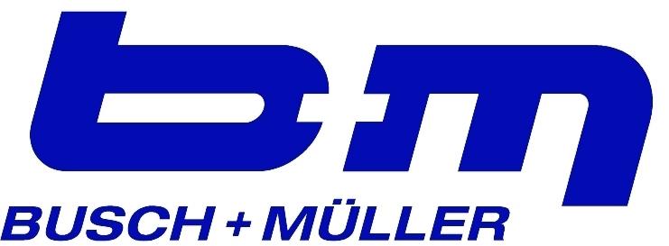 Busch und Müller Logo