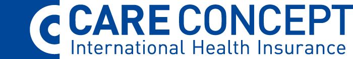 Care Concept Logo