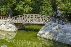 National Park von Athen