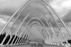 Athen Olympia Stadium