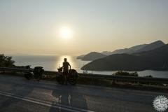Die Berge von Hellas