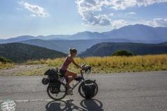 Auf dem Weg nach Delphi