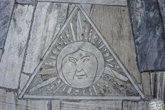 Die Sonne der alten Griechen
