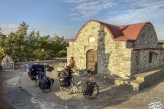 Kapelle auf Rhodos