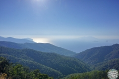 Rhodos Berge