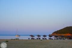 Ein weiterer idyllischer Strand