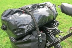 MSX CL 55 Drypack Befestigung