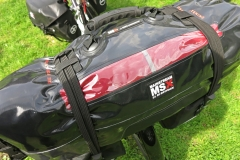 MSX CL 55 Drypack mit Sichtfenster