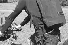 MSX Hose und Rucksack