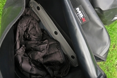 SL 55 ZX Innenaufteilung