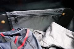 SLR 55 Avantgarde Innenaufteilung