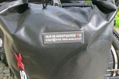 SLR 55 Avantgarde geschlossen