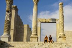 Ruinen von Laodiceia