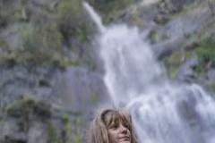 und vielen Wasserfällen