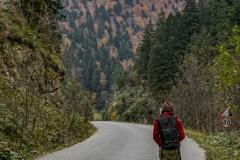 Wandern in Uzungöl