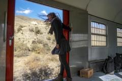 Zugfahrt nach Erzurum