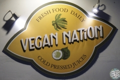 Vegan Nation Athens