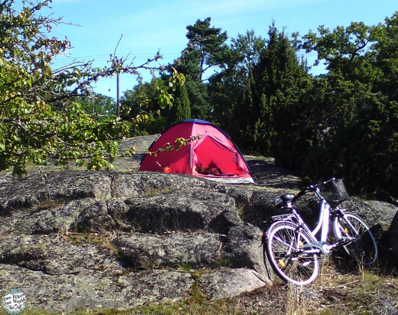 Fahrradtour - Fahrradweltreise - 2 Bikes 1 World - Two Bikes One World