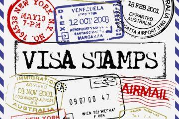 Visa Informationen - Fahrradweltreise - 2 Bikes 1 World - Two Bikes One World