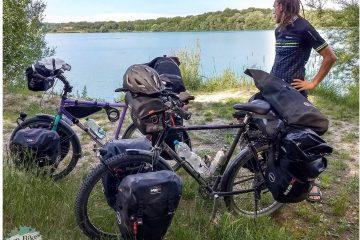 Gnubbis Stumpjumper - 2 Bikes 1 World