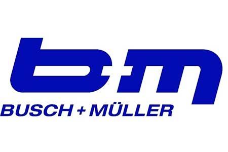Busch & Müller Logo
