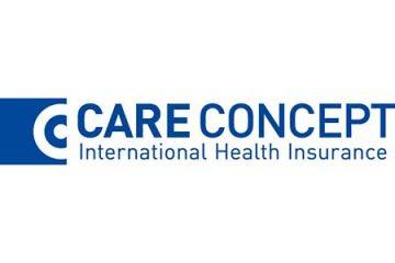 Care Concept AG Logo