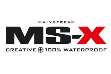 Mainstream MSX Logo