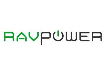 RAVPower Logo