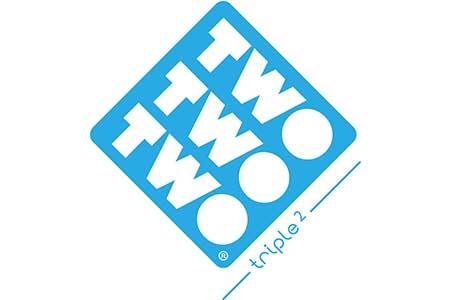 Triple2 Logo